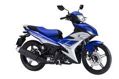 Cập nhật mới nhất bảng giá xe máy Yamaha tháng 11/2016 tại thị trường xe Việt Nam. Trong bảng giá xe máy Yamaha tháng 11/2016 có một số mẫu xe côn tay, tay ga, phân khối lớn và xe số.