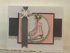 Stampin Up Christmas Card Kit | eBay