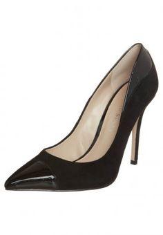 black high heel - Mai Piu Senza