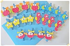 Diy Crafts Videos, Diy And Crafts, Boys First Birthday Party Ideas, Baby Shark, Ideas Para, First Birthdays, Professor, Projects For Kids, Classroom Bunting