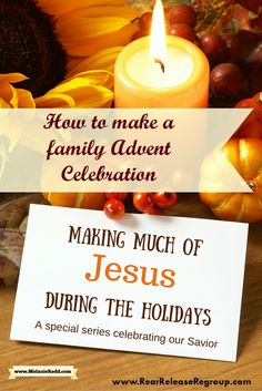 Many ideas for all ages for advent - separated into categories with many great resources (some free) for Advent season!