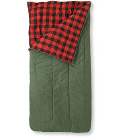 Sportsman S Xl Camp Sleeping Bag 40 Bags Free Shipping At L Bean