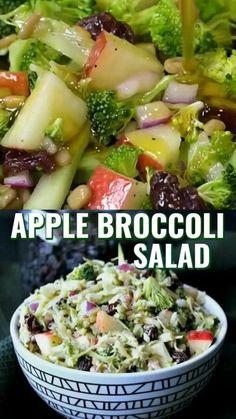 Best Salad Recipes, Diet Recipes, Vegetarian Recipes, Cooking Recipes, Recipes Dinner, Green Salad Recipes, Delicious Salad Recipes, Best Healthy Recipes, Healthy Cooking Recipes