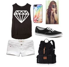 Summer outfit, love it