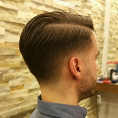 Hair Trendy Mens Hairstyles, Mens Medium Length Hairstyles, Best Short Haircuts, Haircuts For Men, Men's Haircuts, Short Hair Cuts, Short Hair Styles, Hair Trends 2015, Texturizer On Natural Hair