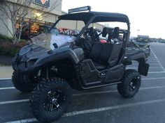 2016 Yamaha Viking EPS SE Side-By-Side  for sale in Union City, TN