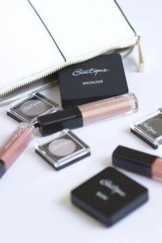 New In: Sainsbury's Boutique Makeup | MadeFromBeauty.co.uk
