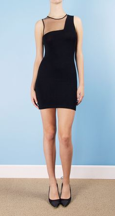 ALESSANDRO DELL' ACQUA DRESS @SHOP-HERS