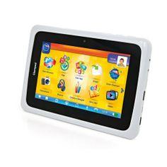 Clempad Plus  Tablet per bambini, giochi educativi  #tablet per #bambini #giocattoli  #regalidinatale #clempad #roccogiocattoli