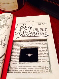 Literary proposal