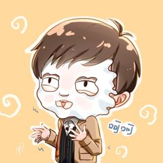 Wang Junkai #WJK #Karry #KarryWang #王俊凯 #หวังจุนไค #จุนไค #TFboys #fanart