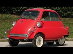 Model T Pie Wagon - - Yahoo Image Search Results Bmw Isetta, Bmw E28, Sport Cars, Race Cars, Bmw For Sale, Bmw M Series, Bmw Motors, Cooper Car, Motor Car
