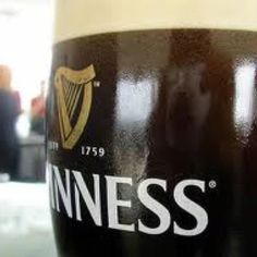 Pint of goodness