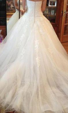 Pronovias Barroco My Dress