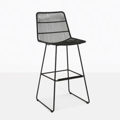 Broeder Rattan Bar Stool Kitchen Pinterest Sillas