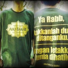 For Sale !!! T-Shirt, Zipper, Reglan, Jacket, Accesories Islamic Hardcore Attribute from Bandung Tawheed Distro