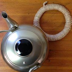Amazon やかん アカオアルミ しゅう酸湯沸 3Lと釜鍋敷きのセット ケトル やかん・ケトル オンライン通販
