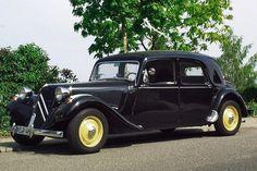 Citroën 11 CV