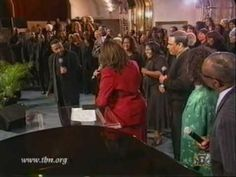The Blood Will Never Lose It's Power - Andrae Crouch - The New CMC Choir...