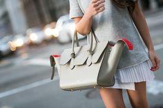 S/S 2015 Handbag Trend on Pinterest | Spring 2015, It Bag and ...