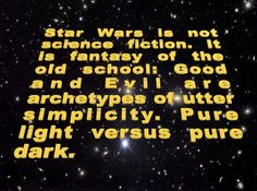 Abrams Awakens the Force David Brin, Jj Abrams, The Final Frontier, Good And Evil, Archetypes, Popular Culture, Science Fiction, Highlights, Old Things