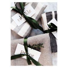 Fabric Wrap Inspirat