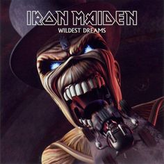 Iron Maiden-Wildest dreams,2003