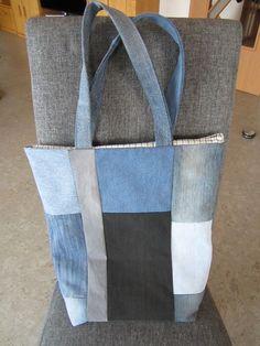 Diese Tasche zu nähen ist für Nähanfänger prima geeignet und macht viel Spaß.