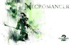 Nekromant | GuildWars2.com