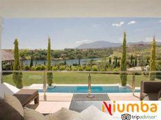 ¿Te apetece pasar un fin de semana en un #apartamento de lujo en #Malaga con tus amigos? Date un capricho.