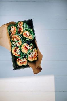 5 Veggie-Packed Wrap Recipes