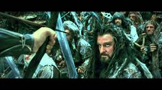 The Hobbit Trilogy ~ Remember Me for Centuries ~ Thorin Oakenshield