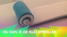 werken met fimo klei dutch - YouTube