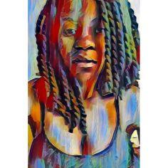Art #artish #art #blackgirlmagic #blackgirl