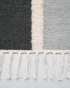 Contemporary Design, Modern Design, Selection, Weaving Techniques, Danish Design, Grey Scale, Neutral, Old Things, Textiles