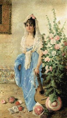 Horacio Lengo y Martínez de Baños (Torremolinos, Málaga, 1834 –1890)
