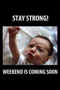 bahaha weekend is here!