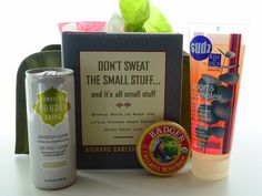 Get Well Gift Basket Cheer