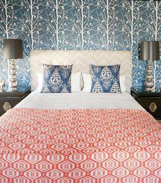 @AphroChic Bedroom Style