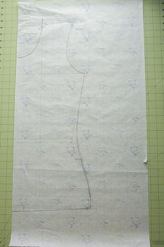 mad mim_stretch yourself_drafting pattern01