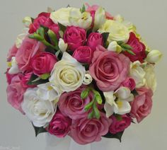 bridal bouquet i really like