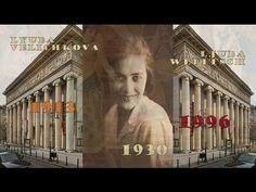 Ljuba Welitsch - Final scene of Salome by Richard Strauss Richard Strauss, Artist Album, Opera Singers, Orchestra, Finals, Scene, Songs, Youtube, Final Exams