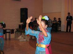 Semarang Dance
