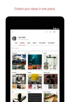 Pinterest - screenshot San Francisco, Google Play, Top Free Apps, 233, Pixel, Life Is An Adventure, Read News, Diy Projects To Try, Lettering Design