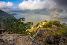 Breakneck Ridge, Hudson Highlands jigsaw puzzle in Great Sightings puzzles on TheJigsawPuzzles.com