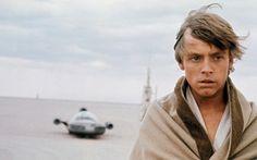 Luke Skywalker (Foto: Reprodução)