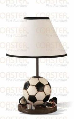Pin By Marilyn Hoag On Soccer Lamp Shades Pinterest Ball Pole Lamps And Green Accents