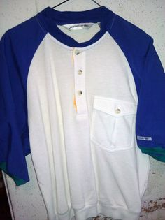 Vintage Retro Pierre Cardin.  Take a look. Great condition for a shirt this old. From the 70's or 80's!!! Bidding starts at only $9.99!!!