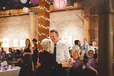 mother son dance - Rachael Schirano Photography - peoria wedding