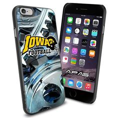 Iowa Hawkeyes NCAA Silicone Skin Case Rubber Iphone 6 Case Cover Black color [ Original by WorldPhoneCase ] WorldPhoneCase http://www.amazon.com/dp/B0133E3K1K/ref=cm_sw_r_pi_dp_dkV3vb1SBJ2C4
